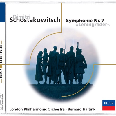 "Shostakowitsch: Sinfonie Nr. 7 ""Leningrader"" - London Philharmonic Orchestra"