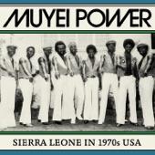 Muyei Power - Wali Bena
