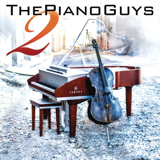 Art for Mission Impossible (feat. Lindsey Stirling) by The Piano Guys
