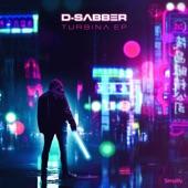 D-Sabber - Paralyzing