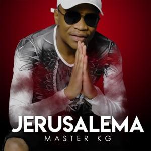 Master KG - Jerusalema (feat. Nomcebo Zikode) - Line Dance Music