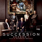 Nicholas Britell - Succession (Main Title Theme)