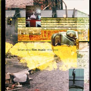 Brian Eno - Brian Eno (Film Music, 1976 - 2020)