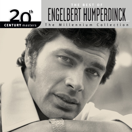 Art for Am I That Easy to Forget by Engelbert Humperdinck