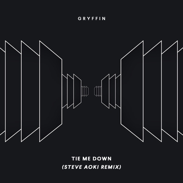 Tie Me Down (Steve Aoki Remix) - Single