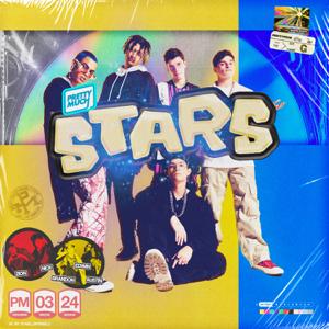 PRETTYMUCH - Stars