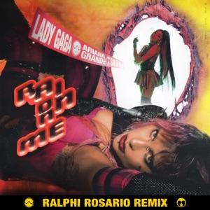 Lady Gaga, Ariana Grande & Ralphi Rosario - Rain On Me
