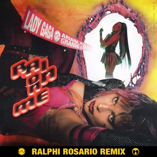 Rain On Me (Ralphi Rosario Remix) - Single