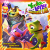 David Wise, Grant Kirkhope, Matt Griffin & Dan Murdoch - Yooka - Laylee and the Impossible Lair (Original Game Soundtrack)  artwork