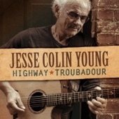 Jesse Colin Young - Cast A Stone (Highway Troubadour Version)
