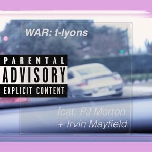 War (feat. PJ Morton & Irvin Mayfield) - Single Mp3 Download