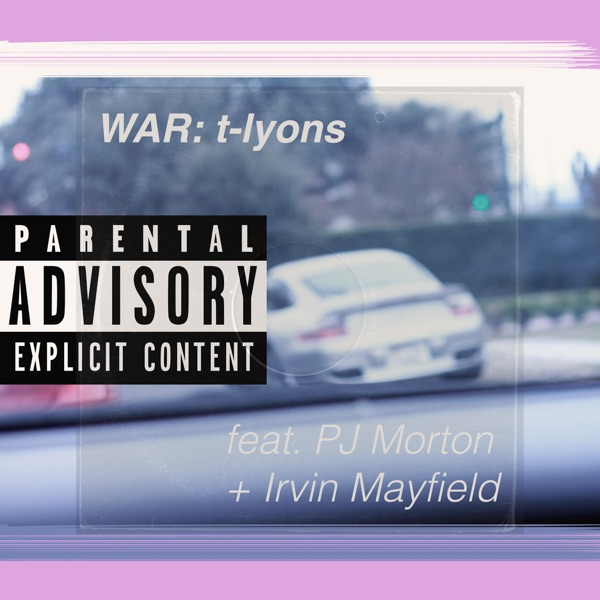 War (feat. PJ Morton & Irvin Mayfield) - Single