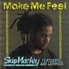 Make Me Feel (feat. Ari Lennox) - Single