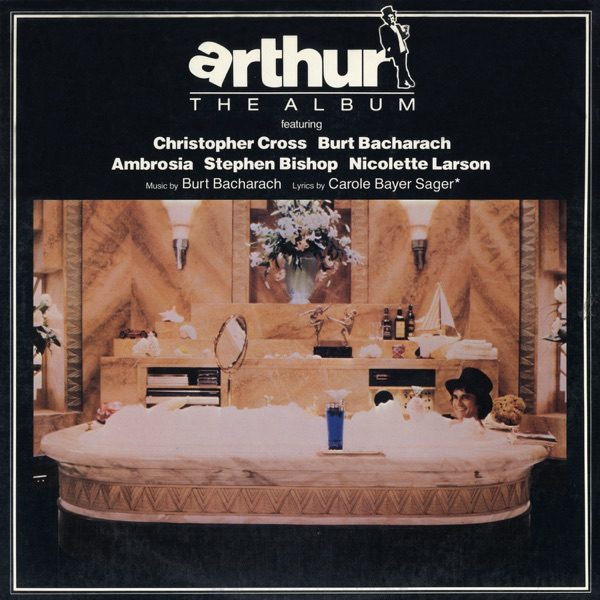 Christopher Cross  -  Arthur's Theme (Best That You Can Do) diffusé sur Digital 2 Radio