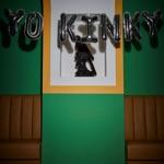 Yo Kinky - Wire