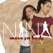 Nina Sky, feat: Jabba - (Single) - Move Ya Body