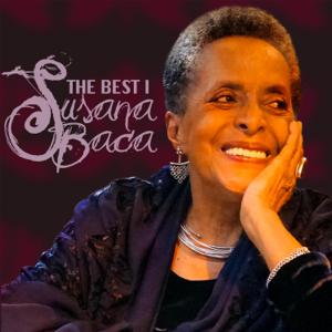 Susana Baca - The Best I