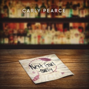 Carly Pearce - Next Girl - Line Dance Music