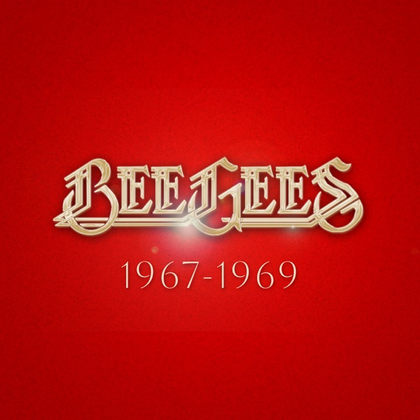 Bee Gees: 1967 - 1969 - EP
