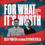Billy Porter - For What It's Worth (feat. Stephen Stills)