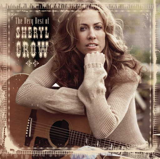 Art for If It Makes You Happy by Sheryl Crow