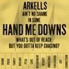 Hand Me Downs - Single