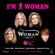 I'm a Woman (feat. Kerry Ellis, Gina Murray, A-J Casey & Mazz Murray) - Woman & Brian May