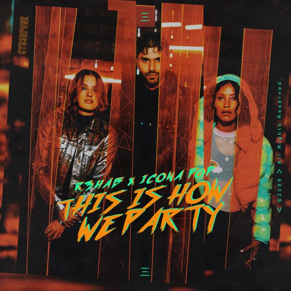 R3HAB & Icona Pop mit This Is How We Party