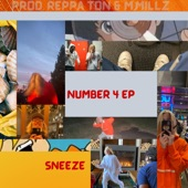 Number 4 Ep