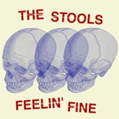The Stools - Half Track Mind