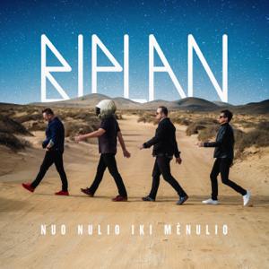 Biplan - Paskutinė daina