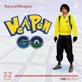 WEAPON GO - EP