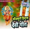 Bhojpuri Hits Devi Geet, Vol. 1, 2, 3, & 4