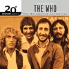 20th Century Masters The Millennium Collection The Best of The Who