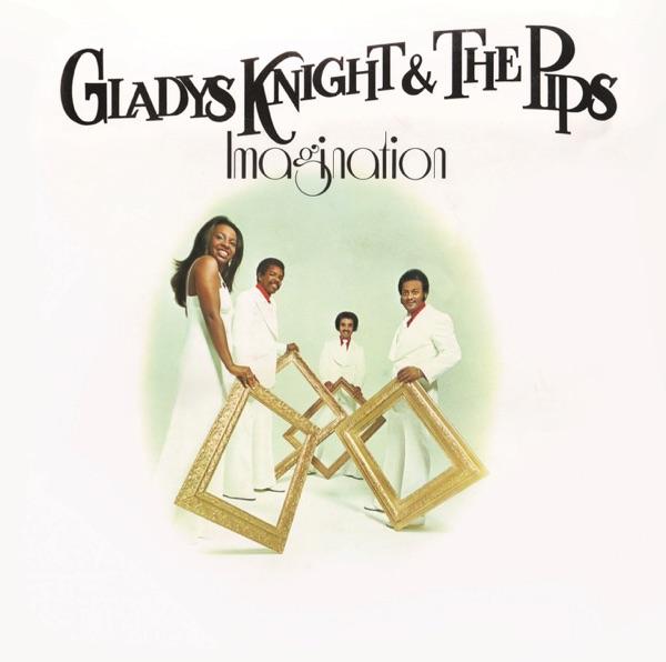 Gladys Knight & The Pips mit Midnight Train to Georgia