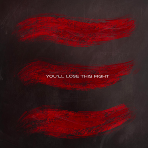 Lightscape - You'll Lose This Fight