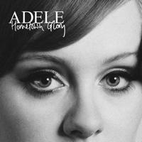 Adele - Hometown Glory (High Contrast Remix) artwork