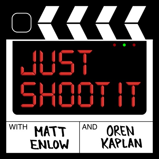 Cover image of Just Shoot It