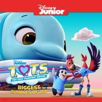Télécharger T.O.T.S., Biggest Bundles of Joy Episode 3
