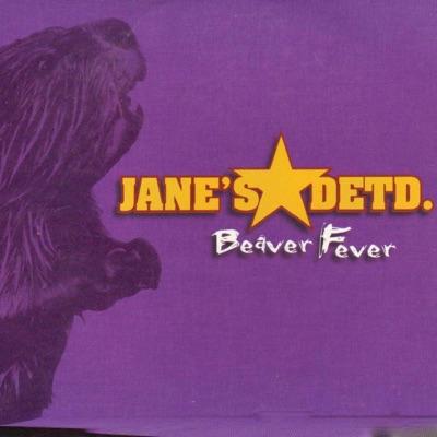 Beaver Fever - Single - Janez Detd