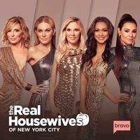 Télécharger The Real Housewives of New York City, Season 13 Episode 7