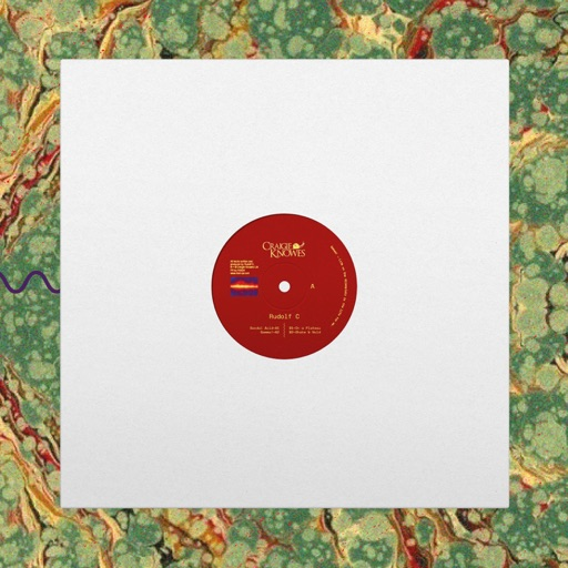 Gamma! - EP by Rudolf C