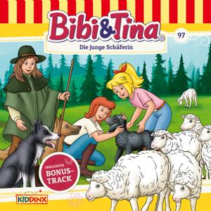 Bibi und Tina - Folge 97: Die junge Schäferin