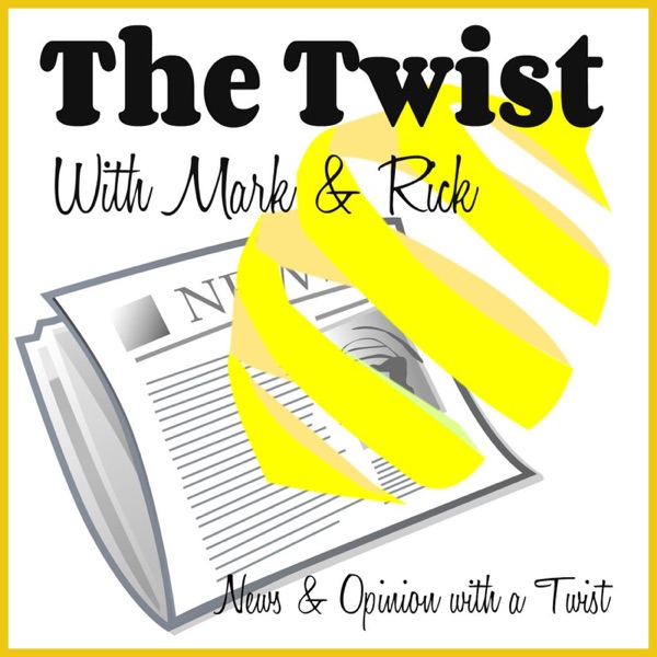 The Twist Podcast #90: Lent to Listicles, Nutty Rightwing Judges, and the Week in Headlines