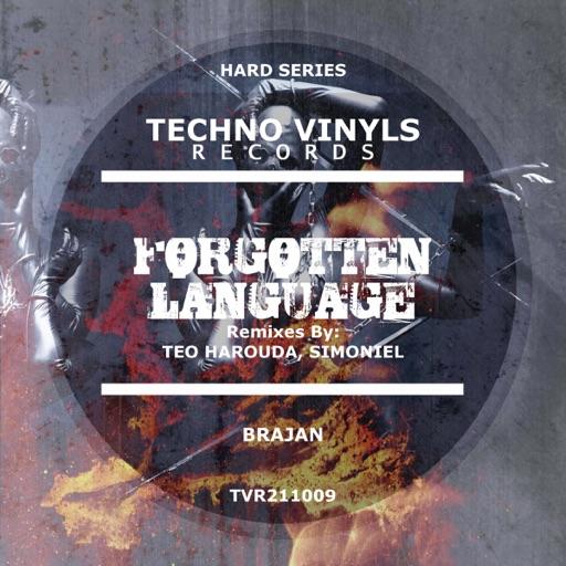Forgotten Language - EP by Brajan