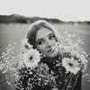 Emily Watts - La Vie En Rose kunstwerk