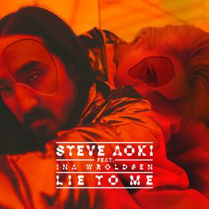Lie to Me (feat. Ina Wroldsen)