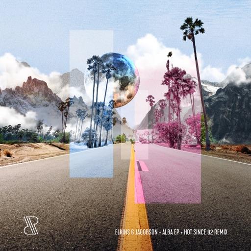 Alba - Single by Jaqobson & Elkins