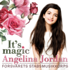Angelina Jordan & Forsvarets Stabsmusikkorps - It's Magic (feat. The Staff Band of the Norwegian Armed Forces)  artwork