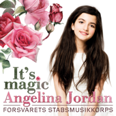 Crazy (feat. The Staff Band of the Norwegian Armed Forces) - Angelina Jordan & Forsvarets Stabsmusikkorps